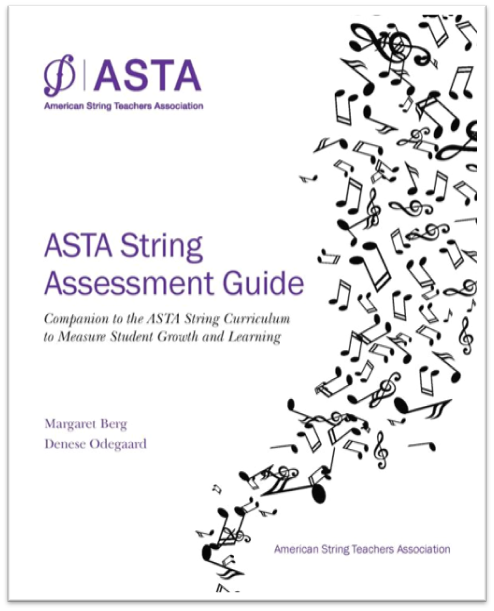 ASTA String Assessment Guide